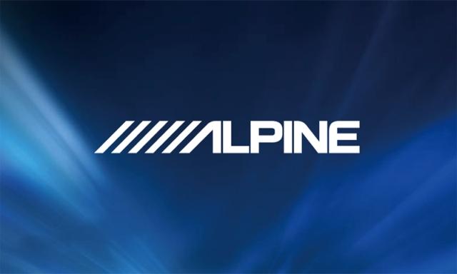 X088v X08v向けオープニング画像ダウンロードサービス Alpine